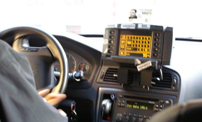 taxi 23 malmö taxameter