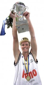 Susanne Rosengren.