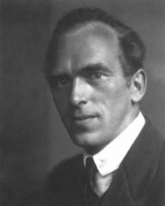 Frans G. Bengtsson redan 1927.