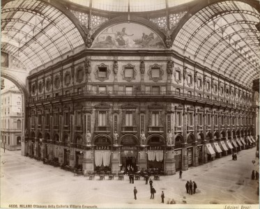 Gallerian 1880 ...