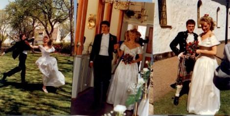 Den 18 maj 1991.