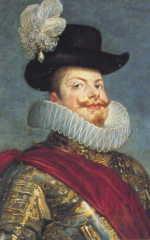 Filip III av Spanien.