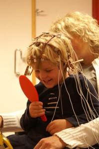 EEG-undersökningen 2006.