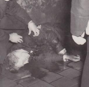 Foto: Hans Malmberg (1927–77). Jag har tyvärr absolut ingen mer information om denna bild.