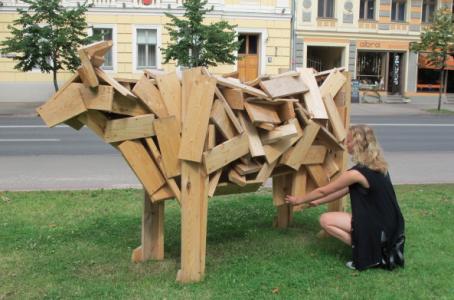 Piga i Riga.