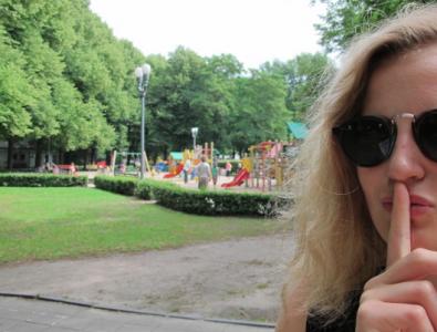 Tiga i Riga.