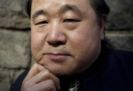 Mo Yan … som påminner om Ulf Larsson.