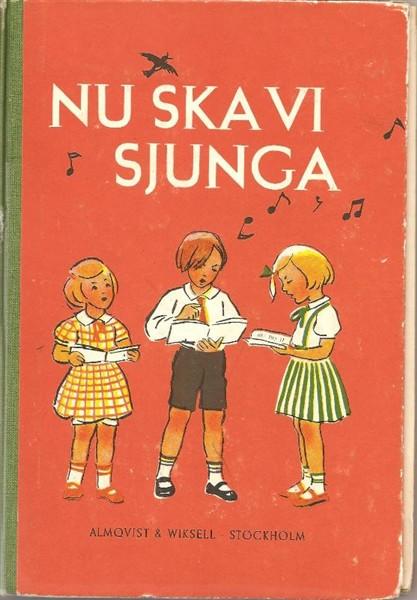 Faktum är att vi hade den här på Svenshögskolan i Lund 1971.