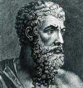 Aristofanes skrev redan 423 f.Kr. om en exploderande, förmodligen jäst, haggiskorv.