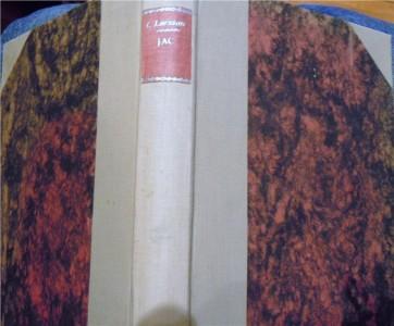 Liten och diskret är den, boken från 1931.