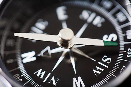 kompass,ack