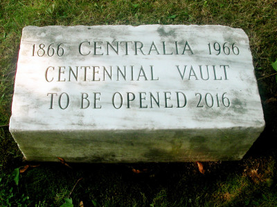 centralia-vault