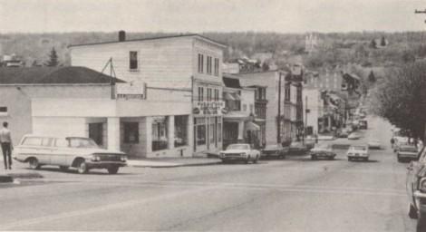 Centralia 1962.