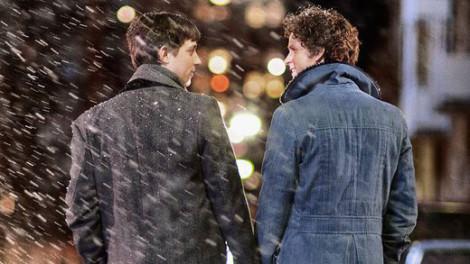 Bild från tv-serien med samma namn.