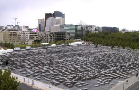 Detta är 19 000 kvadratmeter. Som en Coop-parkering liksom.