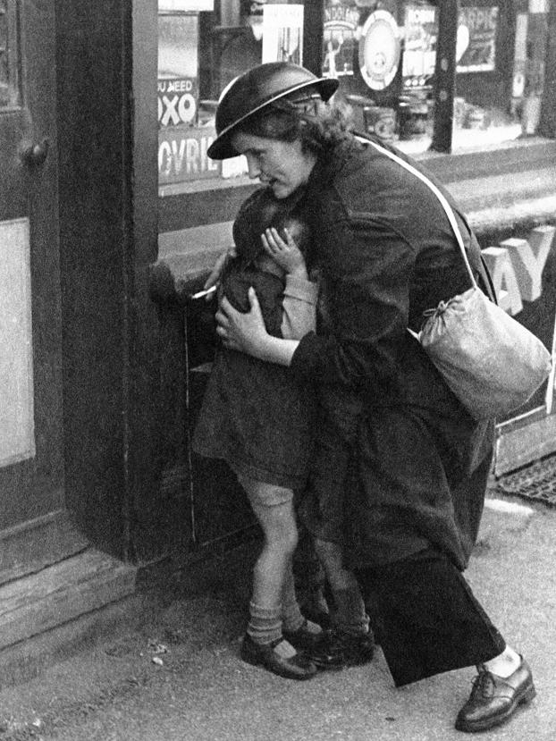 Den 18 oktober 1940.