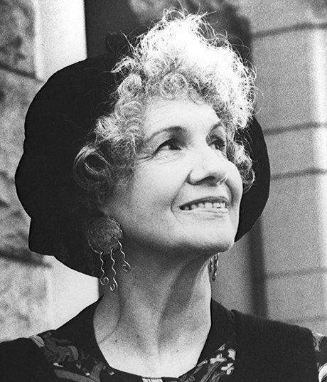 Alice Munro 1980s