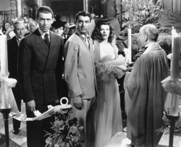 The Philadelphia Story.